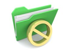 Free Folder Stock Photo - 8114170