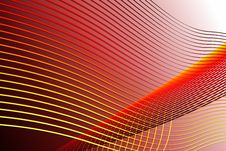 Free Abstract Curves Royalty Free Stock Images - 8115149