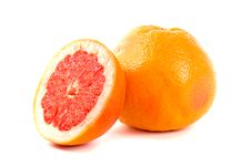 Free Grapefruits Stock Images - 8115194