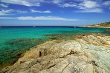 Free Corsica Water Royalty Free Stock Photo - 8116665