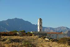 Free Corsica Landscape Royalty Free Stock Photos - 8116838