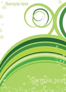 Free Green Background Stock Photos - 8117413