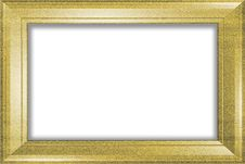 Free Empty Frame. Stock Photo - 8118260