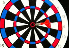 Free Darts Stock Image - 8119261