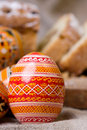 Free Easter Eggs Royalty Free Stock Photo - 8122605