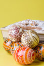 Free Easter Eggs Stock Photo - 8122640