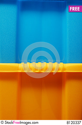 Free Containers Royalty Free Stock Photography - 8120337