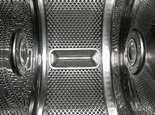 Free Clothes Washer Drum 3 Stock Photography - 8123612