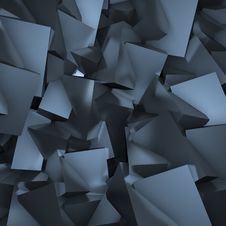 Free Cubes Royalty Free Stock Photography - 8124197