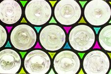 Free Stained Glass Royalty Free Stock Images - 8126079