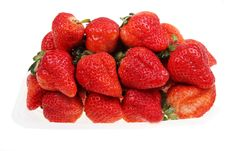 Free Strawberries Stock Photography - 8126822