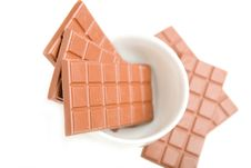 Free Chocolate Bars Stock Photography - 8127612