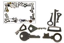Free Keys Stock Photo - 8129150