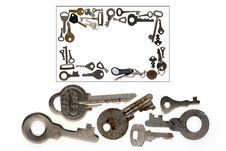 Free Keys Stock Photos - 8129213