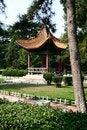 Free Chinese Pavilion Royalty Free Stock Image - 8138896