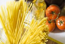 Free Spaghetti Stock Images - 8130034