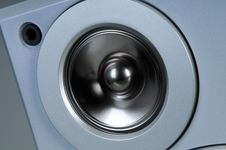 Free Detail Of Audio Speaker Royalty Free Stock Images - 8130849