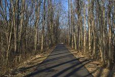 Free Henry Hudson Trail Stock Photos - 8131233