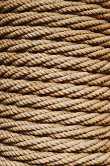 Rope Background Stock Photos