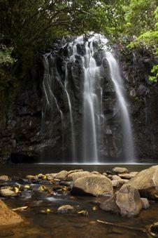 Free Elinja Falls Stock Photos - 8132243