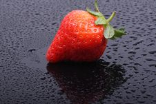 Free Strawberries Stock Photos - 8132983