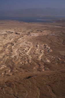 Free Jordan Desert Royalty Free Stock Photos - 8133168
