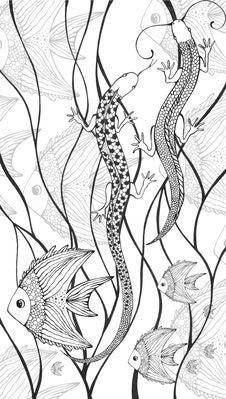 Free Deep Sea Stock Image - 8135621