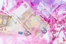 Free Glamour Money Stock Photos - 8136423