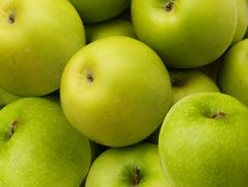 Free Apples Green Stock Images - 8138024