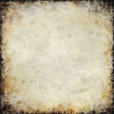Free Abstract Grunge Background Royalty Free Stock Photo - 8139835