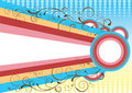 Free Rainbow Swirls Stock Images - 8142964