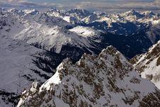 Free Alpes Royalty Free Stock Photo - 8140635