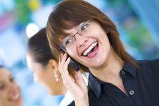 Free Smile Stock Photo - 8141170