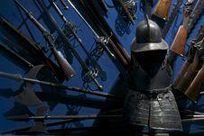 Free Armour Royalty Free Stock Photo - 8141225