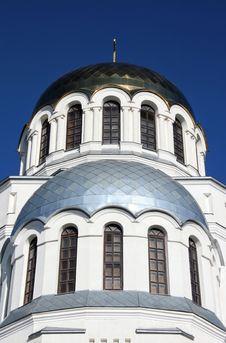 Free Orthodox Church Stock Photo - 8141360