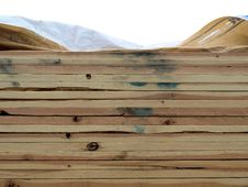 Free Lumber Royalty Free Stock Photo - 8141895