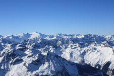 Free Austria. Mountains. The Alpes. Stock Photo - 8142140