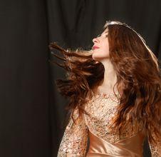 Free Beautiful Woman Stock Images - 8142214