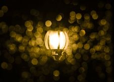 Free Street Lamp Stock Photos - 8142533