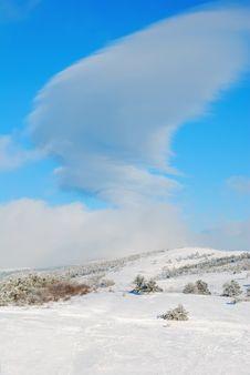 Free Snow Day Stock Image - 8143301