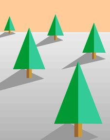 Free Trees Stock Images - 8143724
