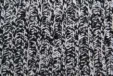 Free Knitted Fabric Stock Photo - 8144380