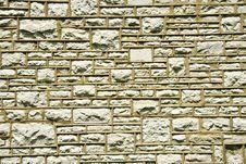 Free Brick Wall Royalty Free Stock Photos - 8146238