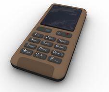Free Telephone Stock Image - 8147271