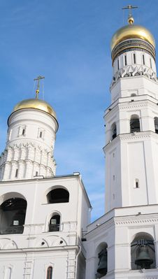 Russian Church Stock Images