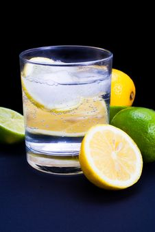 Free Refreshing Drink Stock Photo - 8148180