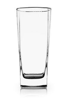 Free Empty Glass Stock Photos - 8148503