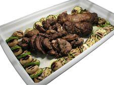 Free Steak Stock Photo - 8149530