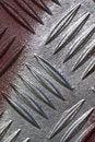 Free Grungy Metallic Panel Stock Photography - 8156662