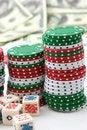 Free Casino Stock Image - 8158151